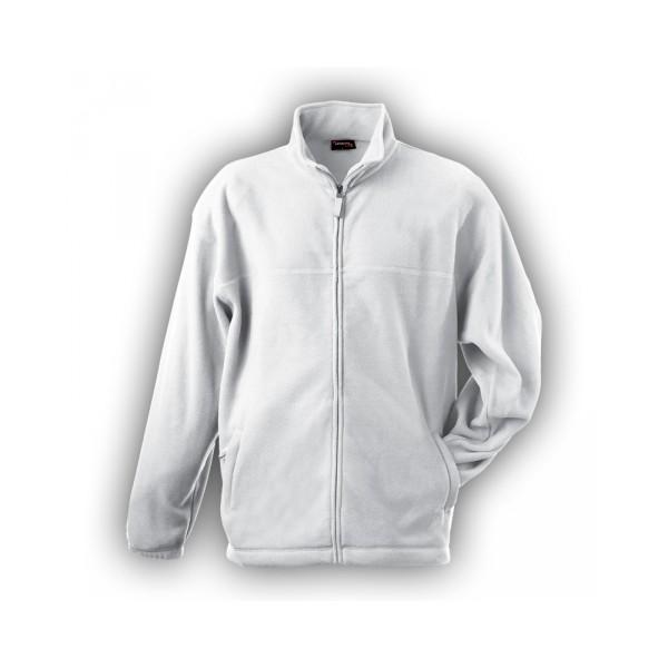 3a52f3fdaa5 pánská mikina fleece s dlouhým zipem