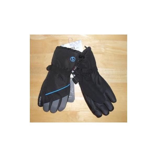 8e0c93ea375 pánské lyžařské rukavice ydi - levtex